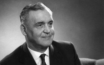Gustav Schnabel, *1897, † 1965